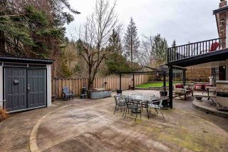 """Photo 18: 2416 WOODSTOCK Drive in Abbotsford: Abbotsford East House for sale in """"McMillan"""" : MLS®# R2446042"""