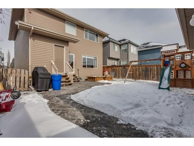 Photo 13: Photos: 46 PRESTWICK Parade SE in Calgary: McKenzie Towne House for sale : MLS®# C4103009