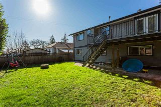Photo 19: 8022 SYKES Street in Mission: Mission BC House for sale : MLS®# R2438010