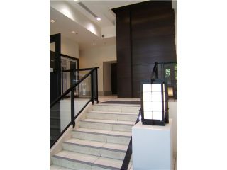 """Photo 4: 2306 1255 SEYMOUR Street in Vancouver: Downtown VW Condo for sale in """"ELAN"""" (Vancouver West)  : MLS®# V839228"""