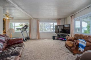 """Photo 3: 24 8254 134 Street in Surrey: Queen Mary Park Surrey Manufactured Home for sale in """"WESTWOOD ESTATES"""" : MLS®# R2508251"""