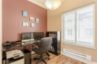 Photo 12: 9 3139 SMITH Avenue in Burnaby: Central BN Townhouse for sale (Burnaby North)  : MLS®# R2124503