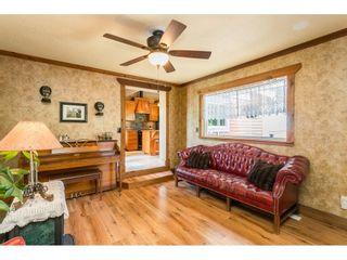 Photo 19: 37242 MCKAMIE Road in Mission: Dewdney Deroche House for sale : MLS®# R2458953