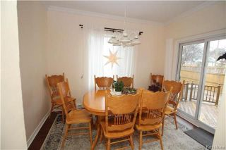 Photo 6: 151 Machray Avenue in Winnipeg: Scotia Heights Residential for sale (4D)  : MLS®# 1800391