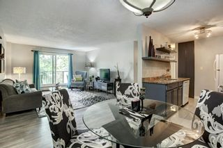 Photo 6: 308 617 56 Avenue SW in Calgary: Windsor Park Apartment for sale : MLS®# A1134178