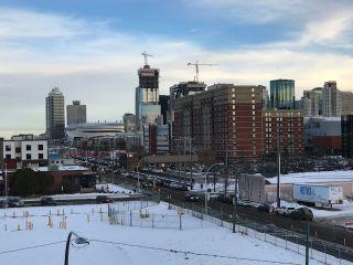 Photo 2: 401 10518 113 Street in Edmonton: Zone 08 Condo for sale : MLS®# E4237847