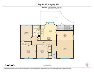 Photo 30: 17 Fay Road SE in Calgary: Fairview Detached for sale : MLS®# A1130756