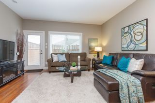 Photo 6: 11 1893 Prosser Rd in : CS Saanichton Row/Townhouse for sale (Central Saanich)  : MLS®# 780048