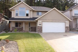 Main Photo: 2576 Willowbrae Court in Kamloops: Aberdeen House for sale : MLS®# 124898