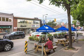 "Photo 20: 107 2255 W 5TH Avenue in Vancouver: Kitsilano Condo for sale in ""Villa Florita"" (Vancouver West)  : MLS®# R2591365"