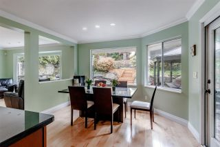 Photo 5: 134 PARKSIDE Drive in Port Moody: Heritage Mountain House for sale : MLS®# R2430999