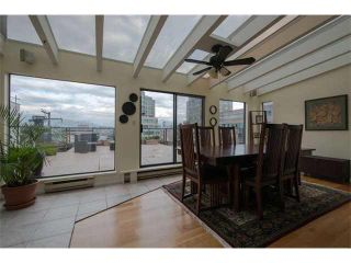"""Photo 7: 6 1375 W 10TH Avenue in Vancouver: Fairview VW Condo for sale in """"HEMLOCK HOUSE"""" (Vancouver West)  : MLS®# V1107342"""