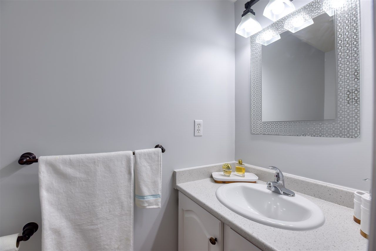 Photo 11: Photos: 8 2450 HAWTHORNE Avenue in Port Coquitlam: Central Pt Coquitlam Townhouse for sale : MLS®# R2499500