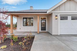 Photo 2: 147 4098 Buckstone Rd in COURTENAY: CV Courtenay City Row/Townhouse for sale (Comox Valley)  : MLS®# 837039