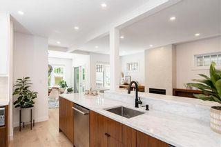 Photo 5: 902 Palmerston Avenue in Winnipeg: Wolseley Residential for sale (5B)  : MLS®# 202114363