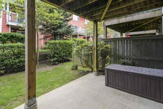 """Photo 5: 158 15168 36 Avenue in Surrey: Morgan Creek Townhouse for sale in """"Solay"""" (South Surrey White Rock)  : MLS®# R2273688"""