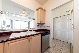"Photo 13: 805 160 W KEITH Road in North Vancouver: Central Lonsdale Condo for sale in ""Victoria Park West"" : MLS®# R2496437"