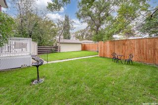 Photo 43: 1161 Clifton Avenue in Moose Jaw: Central MJ Residential for sale : MLS®# SK870570