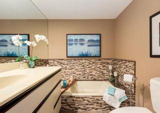 Photo 23: 1001D 500 Eau Claire Avenue SW in Calgary: Eau Claire Apartment for sale : MLS®# A1125251