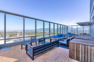 Photo 28: 3903 4485 SKYLINE DRIVE in Burnaby: Brentwood Park Condo for sale (Burnaby North)  : MLS®# R2599226