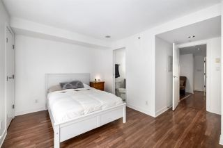 """Photo 14: 1063 HOMER Street in Vancouver: Yaletown Townhouse for sale in """"Domus"""" (Vancouver West)  : MLS®# R2591006"""