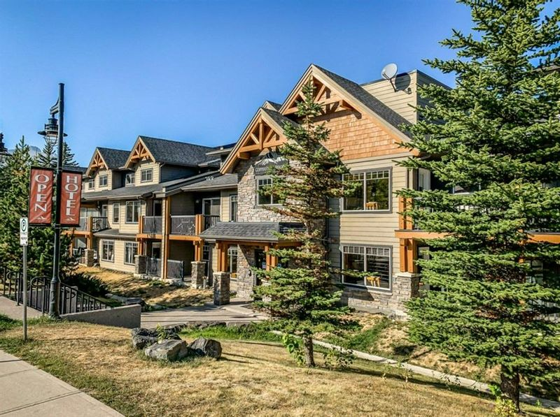 FEATURED LISTING: 4105 - 250 2nd Avenue Dead Man's Flats