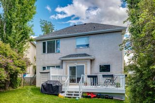 Photo 50: 118 Sienna Park Terrace SW in Calgary: Signal Hill Detached for sale : MLS®# A1074538