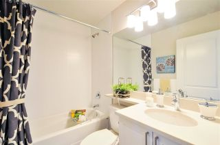 """Photo 13: 4 6479 192 Street in Surrey: Clayton Townhouse for sale in """"BROOKSIDE WALK"""" (Cloverdale)  : MLS®# R2333660"""