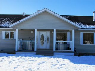 """Photo 19: 12148 WEST BY PASS Road in Fort St. John: Fort St. John - Rural W 100th House for sale in """"FISH CREEK"""" (Fort St. John (Zone 60))  : MLS®# N233953"""