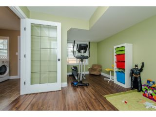 "Photo 17: 59 6498 SOUTHDOWNE Place in Sardis: Sardis East Vedder Rd Townhouse for sale in ""Village Green"" : MLS®# R2059470"
