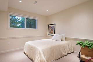 Photo 19: 5657 WESTHAVEN RD in West Vancouver: Eagle Harbour House for sale : MLS®# V1035586