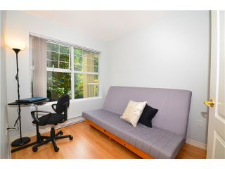 Photo 9: 307 1035 AUCKLAND Street in New Westminster: Uptown NW Condo for sale : MLS®# V942214