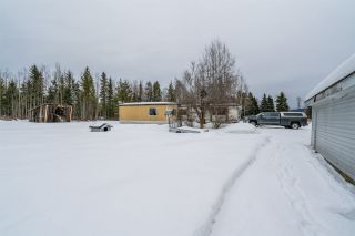Photo 20: 7715 INGA Drive in Prince George: Pineview Manufactured Home for sale (PG Rural South (Zone 78))  : MLS®# R2546089