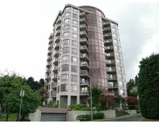 "Main Photo: 1200 38 LEOPOLD Place in New_Westminster: Downtown NW Condo for sale in ""EAGLECREST"" (New Westminster)  : MLS®# V605713"