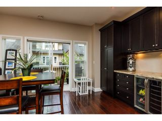 """Photo 10: 13 18707 65 Avenue in Surrey: Cloverdale BC Townhouse for sale in """"THE LEGENDS"""" (Cloverdale)  : MLS®# R2087422"""