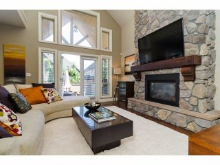 """Photo 5: 16323 26TH Avenue in Surrey: Grandview Surrey House for sale in """"MORGAN HEIGHTS"""" (South Surrey White Rock)  : MLS®# F1416788"""
