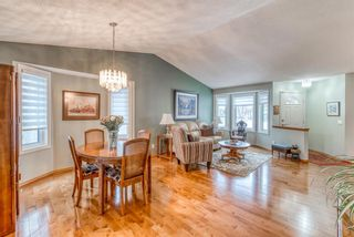 Photo 6: 210 Arbour Cliff Close NW in Calgary: Arbour Lake Semi Detached for sale : MLS®# A1086025