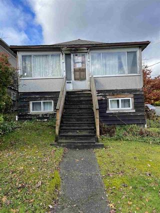 Photo 1: 515 MCDONALD Street in New Westminster: The Heights NW House for sale : MLS®# R2539228