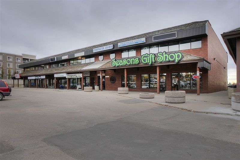FEATURED LISTING: 211 - 8600 McKenney Avenue St. Albert