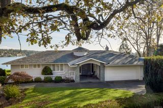 Photo 31: 3565 Beach Dr in Oak Bay: OB Uplands House for sale : MLS®# 865583
