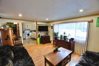 "Photo 5: 20 770 N 11TH Avenue in Williams Lake: Williams Lake - City Manufactured Home for sale in ""FRAN LEE TRAILER PARK"" (Williams Lake (Zone 27))  : MLS®# R2501605"