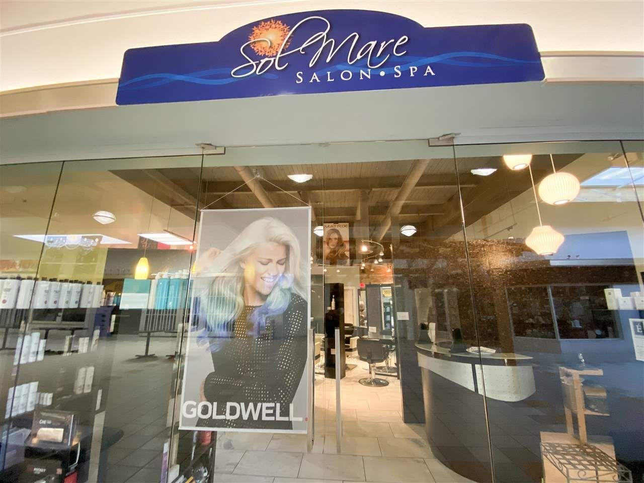 Main Photo: 26 5755 COWRIE Street in Sechelt: Sechelt District Business for sale (Sunshine Coast)  : MLS®# C8036903
