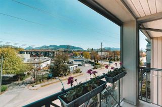 """Photo 20: 403 2330 WILSON Avenue in Port Coquitlam: Central Pt Coquitlam Condo for sale in """"Shaughnessy West"""" : MLS®# R2572488"""