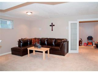 Photo 28: 15 CIMARRON PARK Bay: Okotoks House for sale : MLS®# C4027129