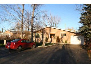 Photo 4: 11392 86 Street SE in CALGARY: Rural Rocky View MD Residential Detached Single Family for sale : MLS®# C3495392