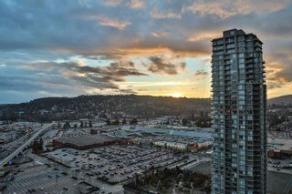 Photo 2: 2602 1188 PINETREE Way in Coquitlam: North Coquitlam Condo for sale : MLS®# R2343345