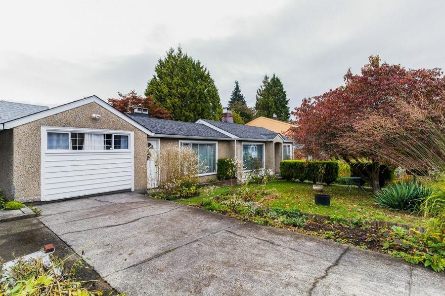 Main Photo: 2219 E 25TH Avenue in Vancouver: Collingwood VE House for sale (Vancouver East)  : MLS®# R2624628
