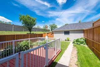 Photo 27: 16 SOMME Way SW in Calgary: Garrison Woods Semi Detached for sale : MLS®# C4232811