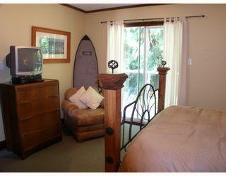 "Photo 7: 25 2401 MAMQUAM Road in Squamish: Garibaldi Highlands Townhouse for sale in ""HIGHLAND GLEN"" : MLS®# V783485"