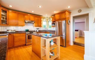 Photo 20: 15539 SEMIAHMOO AVENUE: White Rock House for sale (South Surrey White Rock)  : MLS®# R2554599